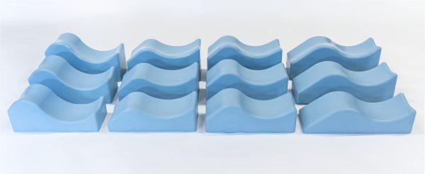 Headrest Foam