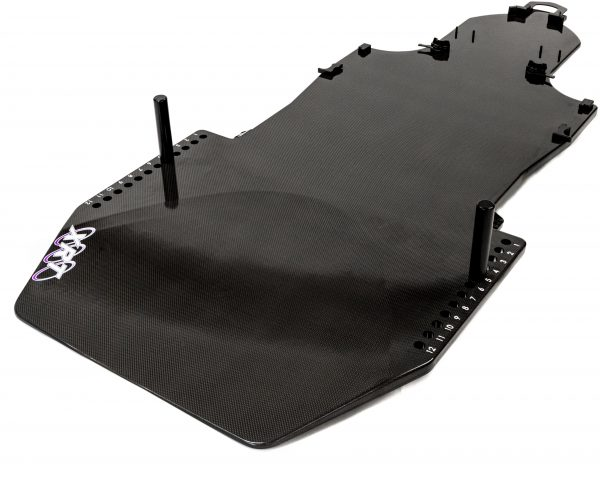 XRT-6100 head & neck Long board