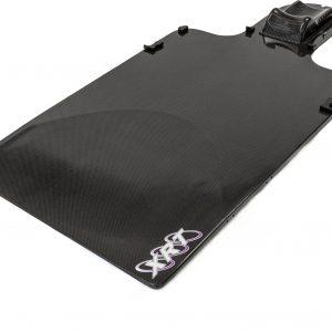 XRT-7000 head & Neck Long board